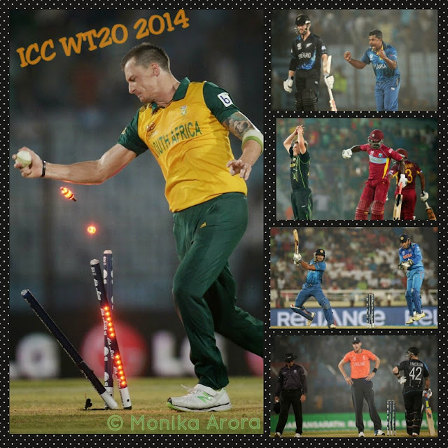 "Review: My 5 memorable moments of the 2014 ICC World T20 | Planet ""M"""