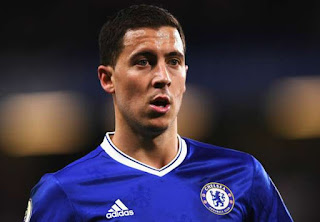 Sport: Hazard's father reveals why Chelsea star rejected contract extension