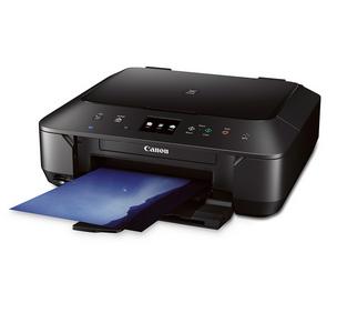 Canon PIXMA MG6620 Printer Driver Download and Setup
