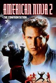 Watch American Ninja 2: The Confrontation Online Free 1987 Putlocker