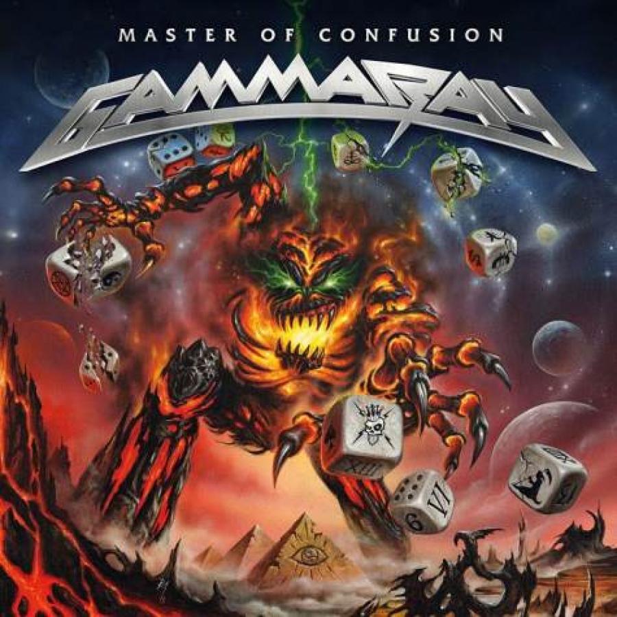 ¡Siganle Bajando!: Descargar Discografia De Gamma Ray