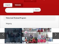 Lowongan Kerja Terbaru di Telkomsel, dibuka hingga 6 Juli 2018.