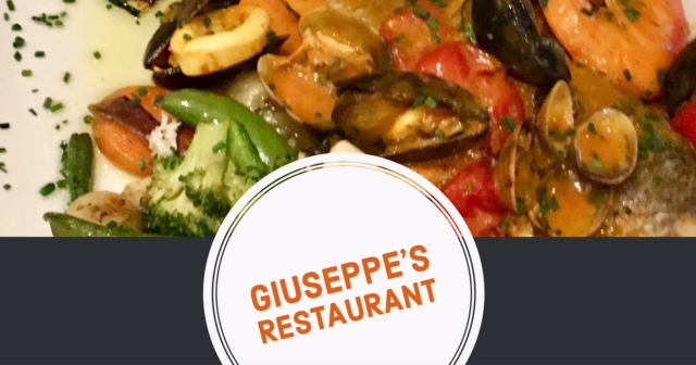 Italian restaurants Worthing