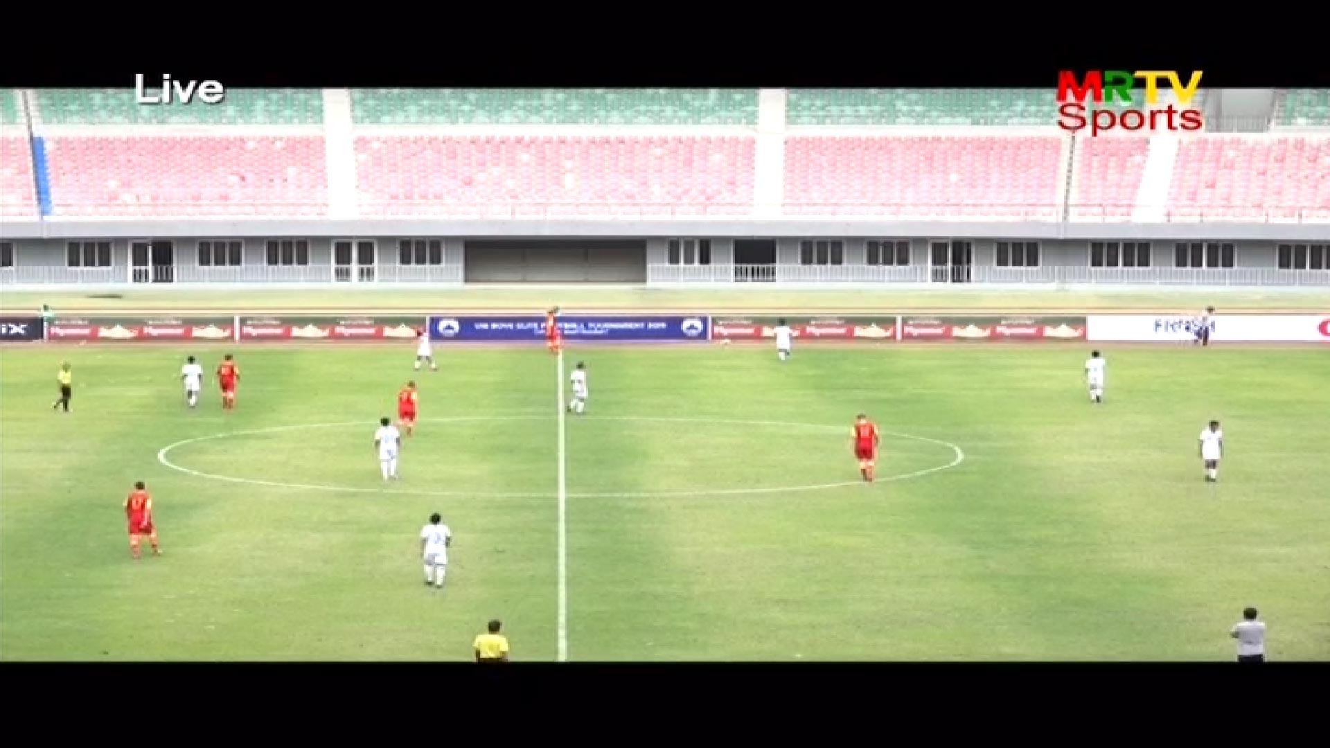 Frekuensi siaran MRTV Sport di satelit Thaicom 6 Terbaru