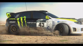 Colin McRae: DiRT 2 Xbox One Background