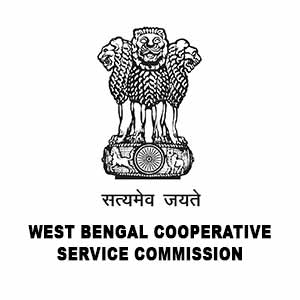 West Bengal Co-operative Service Commission | Recruitment | 2017
