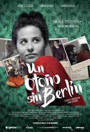 Un otoño sin Berlín (2015)