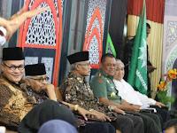 Terjawab Sudah, Ini Alasan Panglima TNI Dekat dengan Umat Islam
