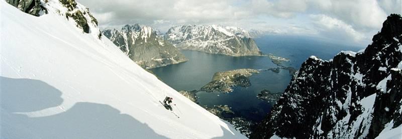 Noruega en invierno: vive una temporada llena de matices