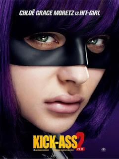 فيلم Kick-Ass 2 2013 مترجم