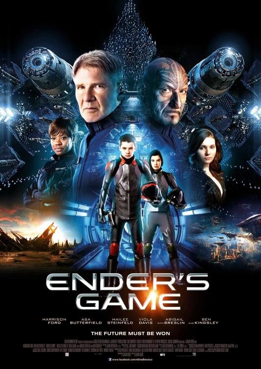 Enders Game Stream
