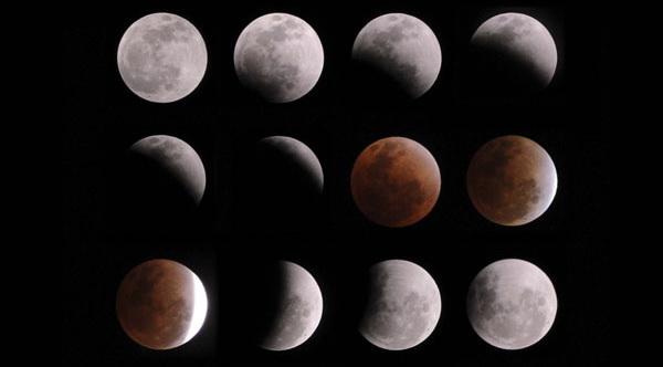 Malam ini Gerhana Bulan, Ini Penjelasan Hadits dan Pandangan Sains