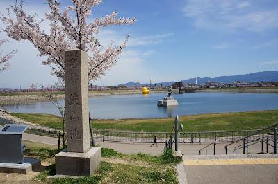 狭山池(大阪狭山市)