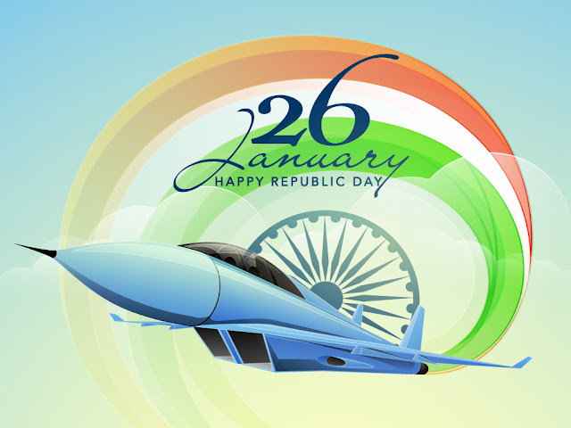 Republic day poster download for free