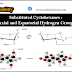 Substituted Cyclohexanes: Axial and Equatorial Hydrogen Groups