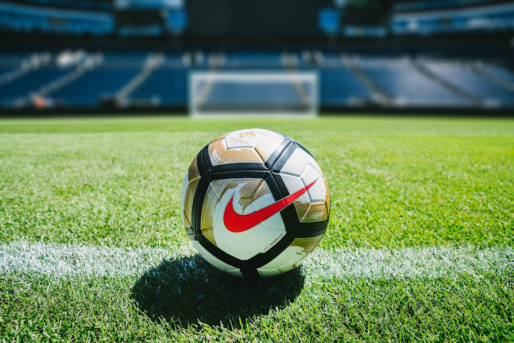 7a8597e59 Made by tournament sponsor Nike, the all-new Nike Ordem Campeon football  was unveiled today, two days ahead of the big final between Argentina and  Chile.