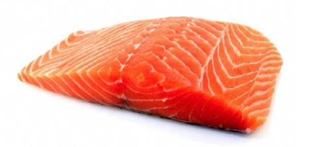 Salmon Best Food for Cholesterol Disease