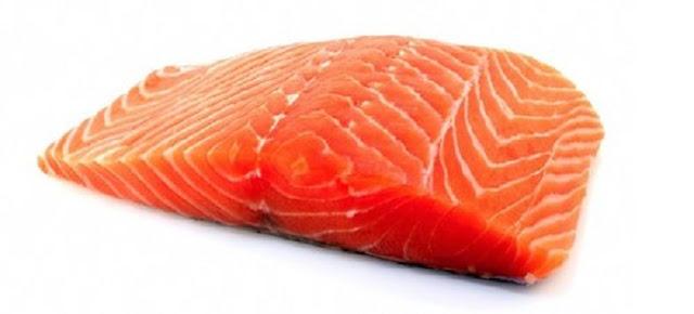 Salmon Best Food for Cholesterol Disease