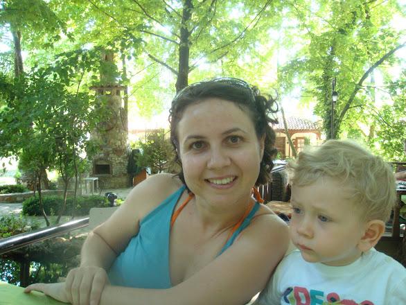 Marmaris ve çevresinde tatile gidildiğinde güzel bir kahvaltı için Çınar restaurant