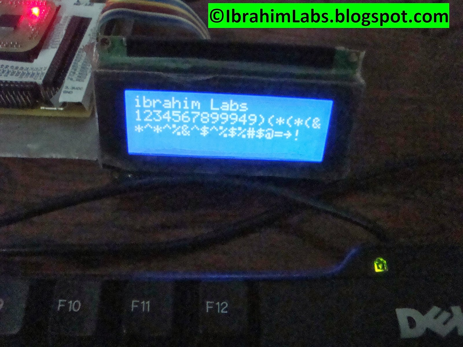USB HID host (USB keyboard interfacing) with PIC32 code and