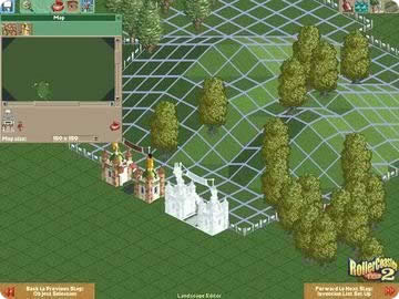 Atari updates rollercoaster tycoon 4 mobile with queue lines, new.