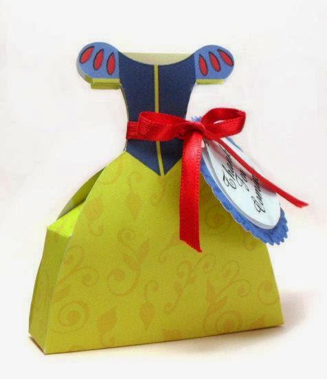 Blancanieves Preciosa Caja Para Imprimir Gratis Ideas Y Material