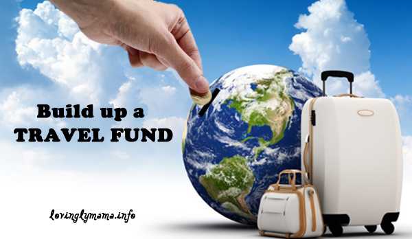 travel fund - YOLO quotes