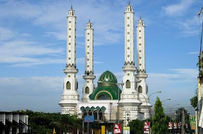 Tempat Wisata Di Cilegon Banten Tempat Wisata Indonesia