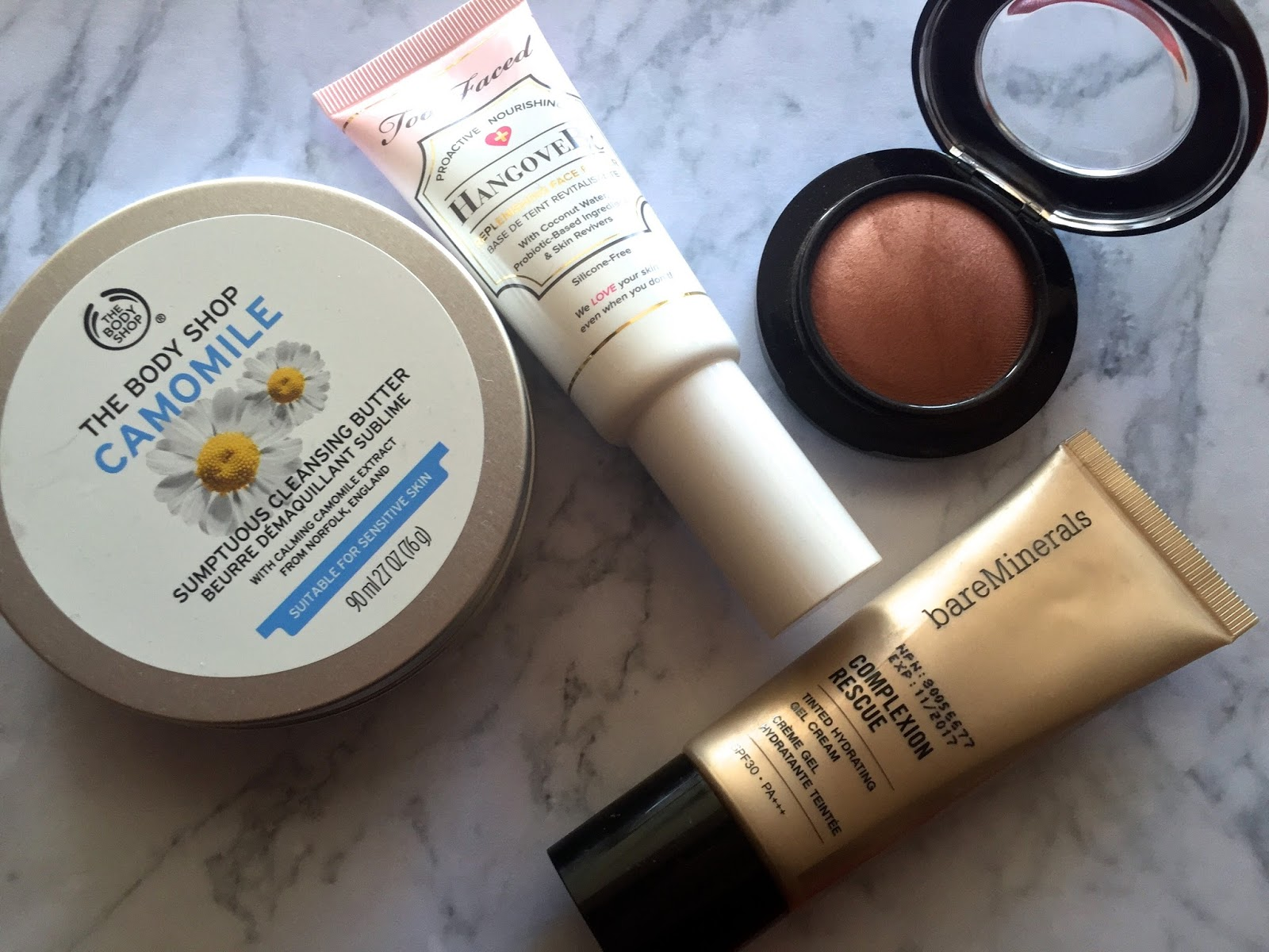 May Favorites, beauty, skincare and more
