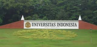 Pendaftaran Mahasiswa Baru di Univesitas Indonesia