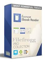 Icecream Ebook Reader PRO Full