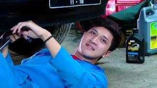 Karir Aditya Zoni