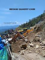 Zemabawk Beraw Quarry Chimah