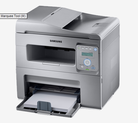 Samsung SCX-4321NS Printer Drivers