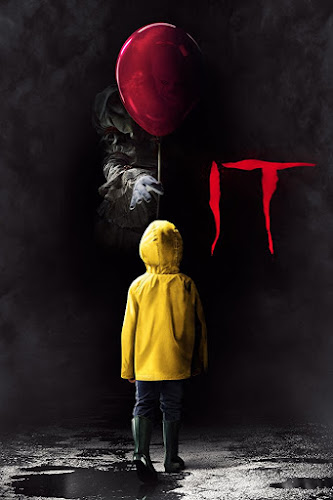 It (BRRip 720p Dual Latino / Ingles) (2017)