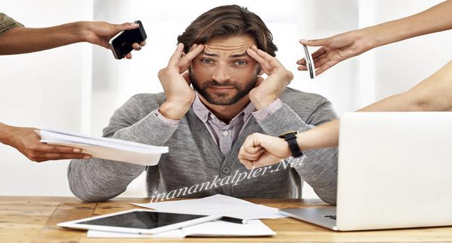 Stresten Kurtulmak İçin Neler Yapılabilir