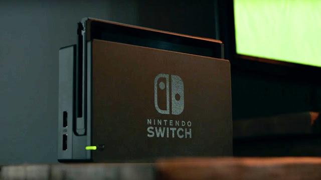 Se confirma que Switch descarga los juegos más rápidamente en modo espera