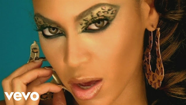 Beyoncé Kitty Kat MP3, Video & Lyrics