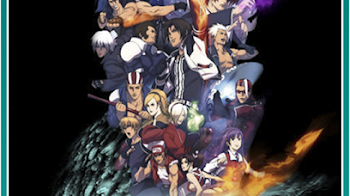 The King of Fighters Another Day 4/4 Audio: Japones Sub: Español Servidor: Mega
