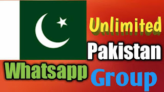 Pakistan-whatsapp-group