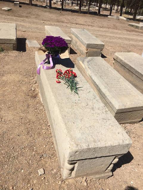 Thăm mộ Linh mục Alexandre de Rhodes - Ảnh minh hoạ 6