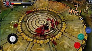 Games Ultimate Samurai App