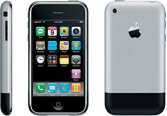 Harga Hp iPhone 3GS