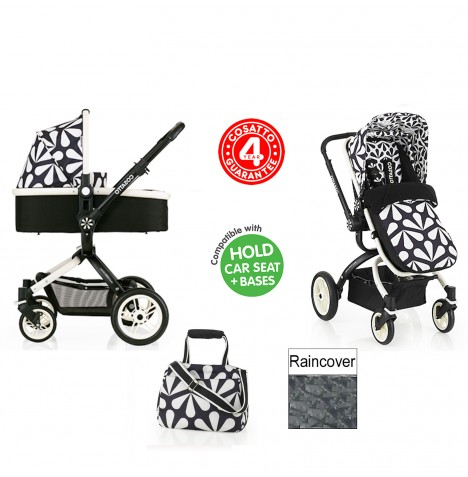 Cosatto Ooba Travel System at Online4Baby