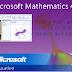 Software Microsoft Mathematics 4.0 Untuk Pembelajaran