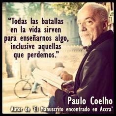 Frases De Paulo Coelho De La Vida