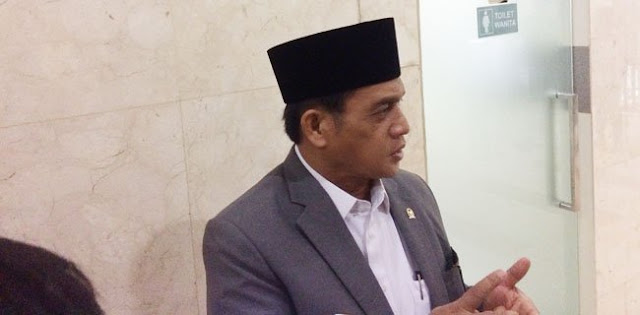 Romo Syafi'i: Presiden Alternatif Harus Muncul Di Pilpres 2019