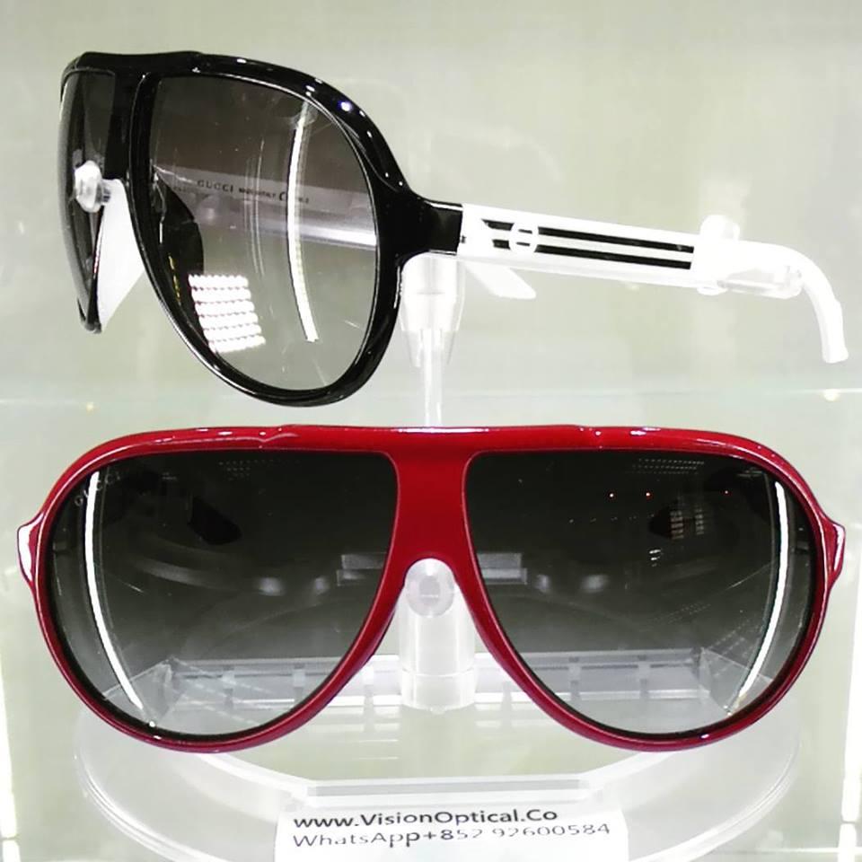 精明眼鏡公司: GUCCI EYEWEB Collection GG1636S GG1633FS