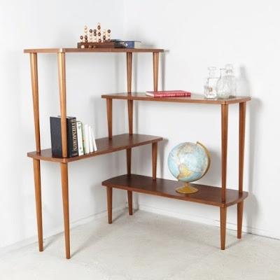 Corner Shelf For Baby Room
