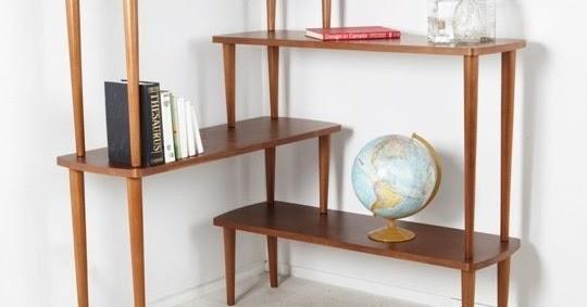 Modern Wooden Living Room Furniture